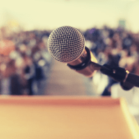6 Tips to control your public speaking performance anxiety and give your best speech ever