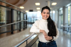 Sarita Cuadros Sanchez