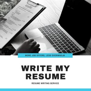 Image for Resume Writing Service Milton, ON Canada