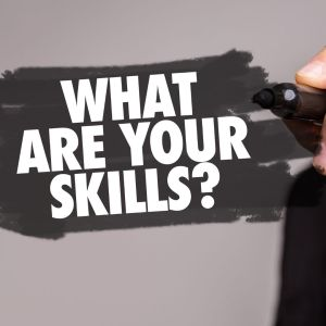 What Are Your Skills Image