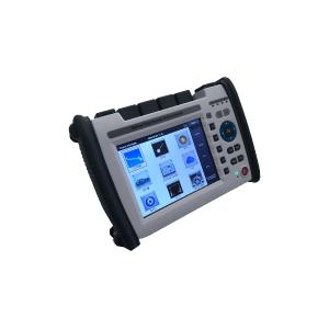 Mini OTDR per fibra mono e multimodale Acuteq ATO-750MD35