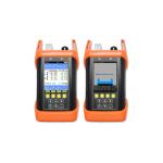 Certificatore ottico Tier1 SM/MM Bidirezionale OCK7BD-QUAD DeLuxe