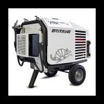 Motocompressore 15bar-1000 l/m VRK-FIBRA