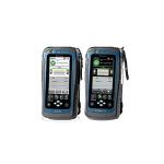 Certificatore LAN fino alla Cat8 + Fibra Softing Wirexpert 4500