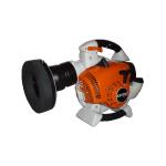Sparacordino per tubi 25-200 mm Zeitler EZ300
