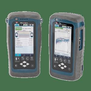 Certificatore LAN fino alla Cat6A Softing Wirexpert 500 / Transizione 4.0