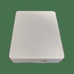 Borchia ottica Open Fiber – Confezione da 50 pezzi