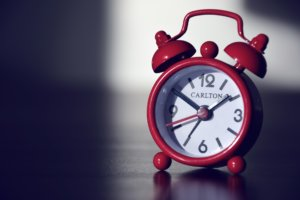 The right time to sell your home