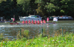 Dragon Boat Race Richmond re|RVA