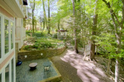 Spectacular Outdoor Spaces and Gardenss
