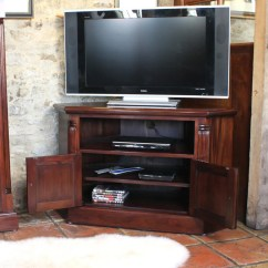Corner Storage Unit Living Room Pictures Of Small Traditional Rooms Mahogany Television Cabinet - Wooden Furniture Store