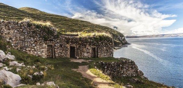 bolivia landscapes and culture