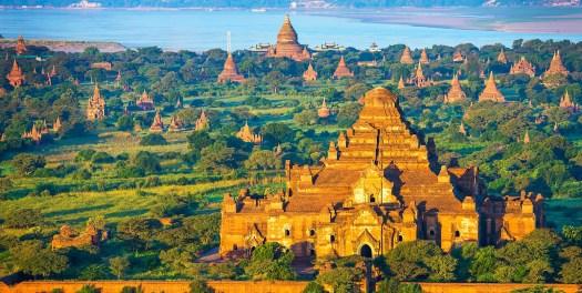 History of Myanmar | Burma Travel Tips | Enchanting Travels