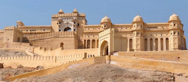 Amer Fort Gurgaon