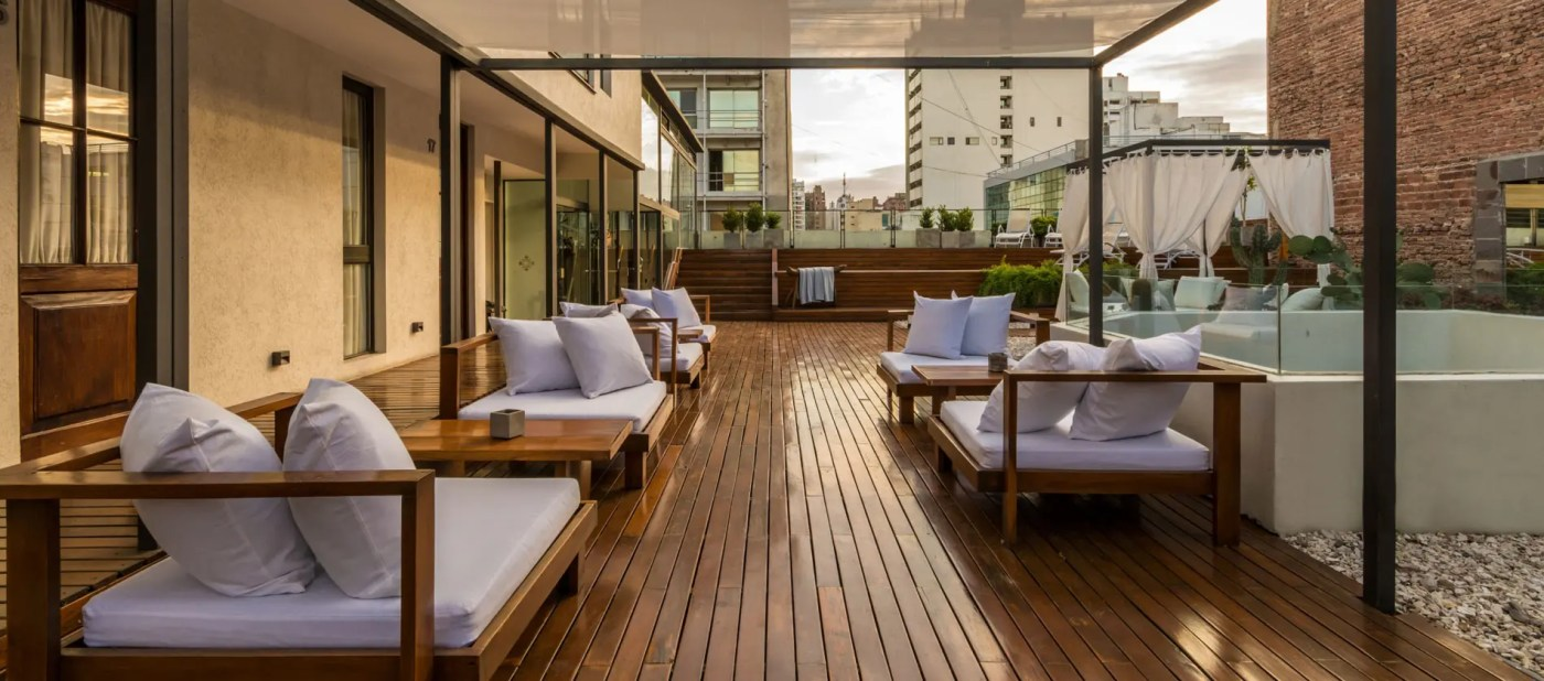 Azur Real Boutique Hotel in Argentina   ENCHANTING TRAVELS