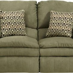 Moss Studio Sofa Reviews Fabric With Chaise Catnapper Impulse Reclining Loveseat Goedekers Com