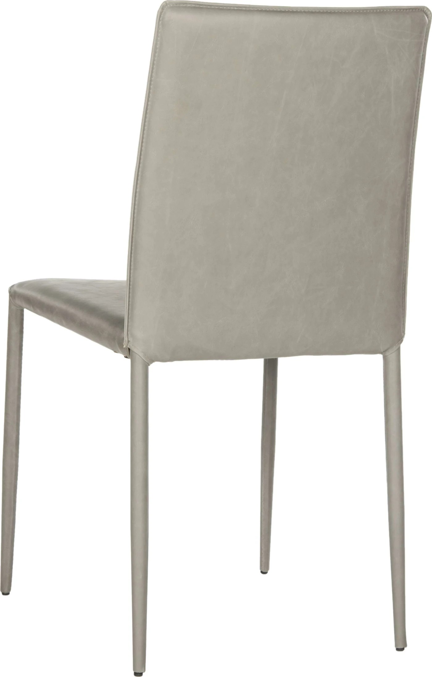 safavieh karna dining chair small side table antique grey 19 quot set of 2