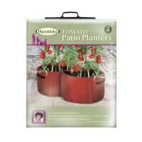 Tomato Patio Planter | Haxnicks