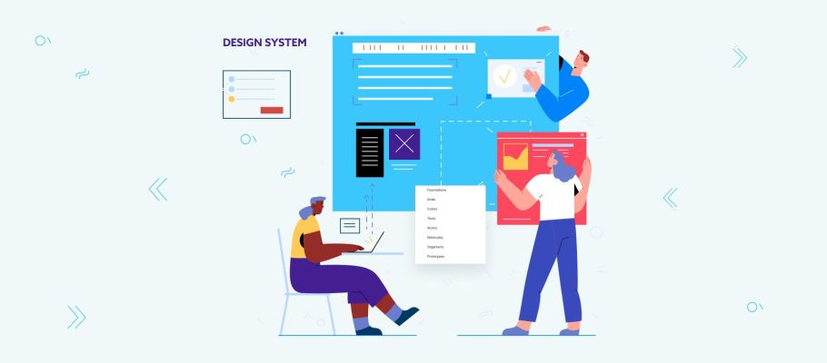 The Importance of a Design System When Building Products