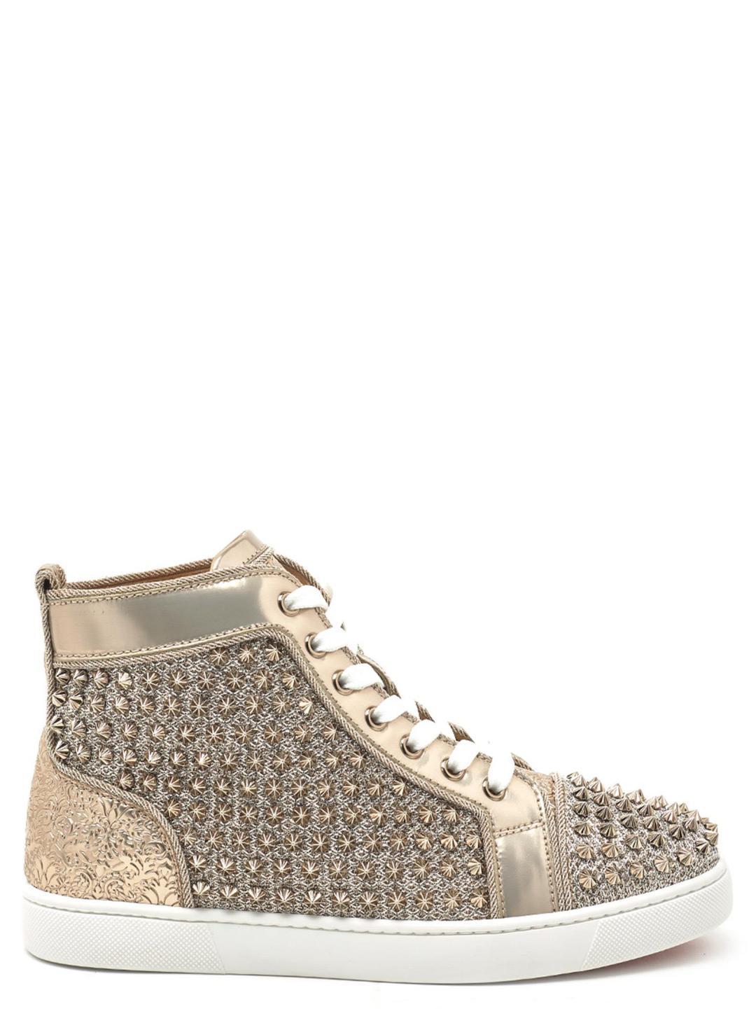 68ed2f4800f Christian Louboutin  louis Orlato Woman  Shoes – Italist.com US –  862.91