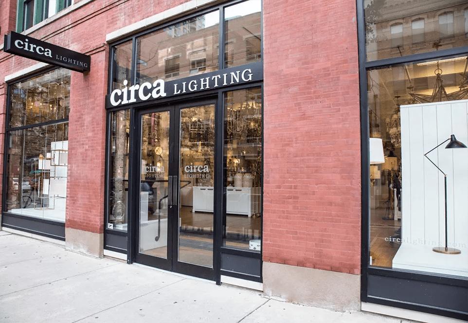 showroom location chicago
