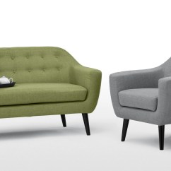 Lime Sofa Uk Simple Set Designs 3 1 Ritchie 2 Seater In Green Made