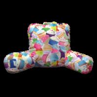 Cupcake Pillows | Cupcake Themed Gifts | Iscream