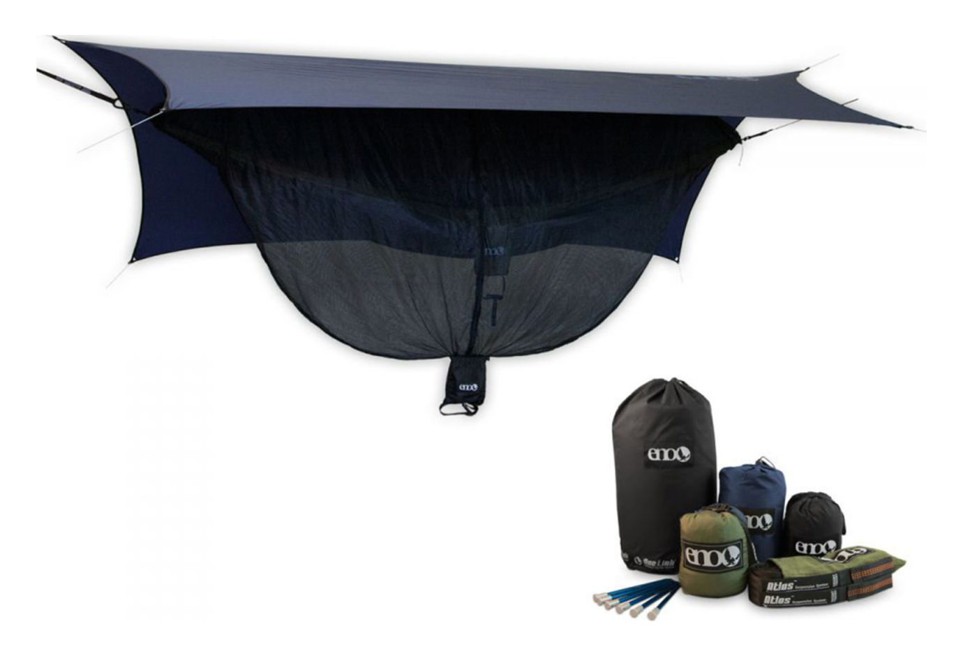 Eno Onelink Double Nest W Insect Shield
