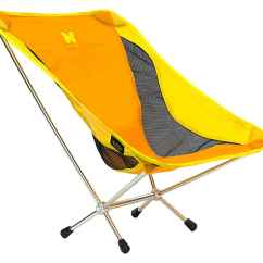 Alite Monarch Chair Canada Small Comfortable Chairs Mayfly Camping Kirby Yellow