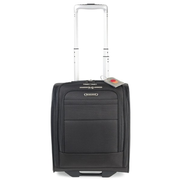 Samsonite Eco-glide Wheeled Underseat Carry- With