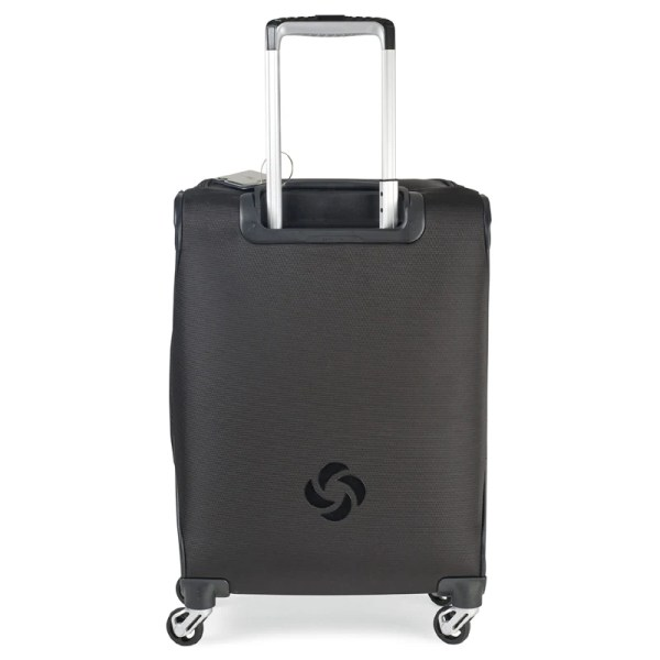 "Samsonite Eco-glide 20"" Expandable Spinner With Luggage"