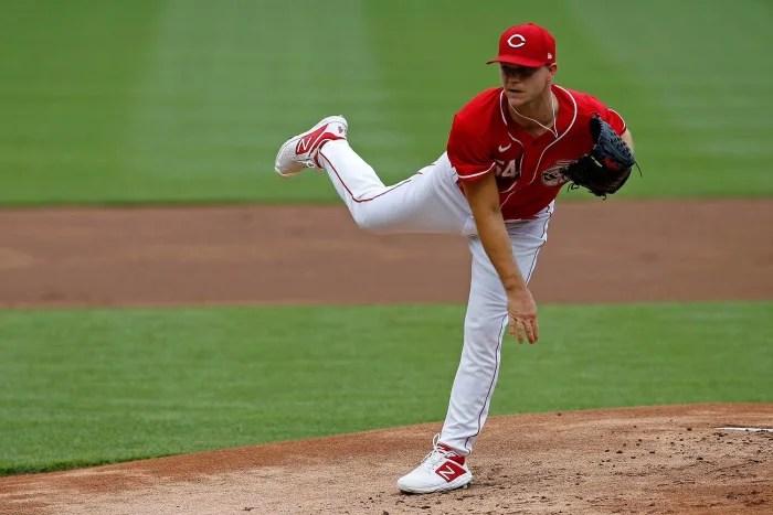 Cincinnati Reds: Sonny Gray, SP