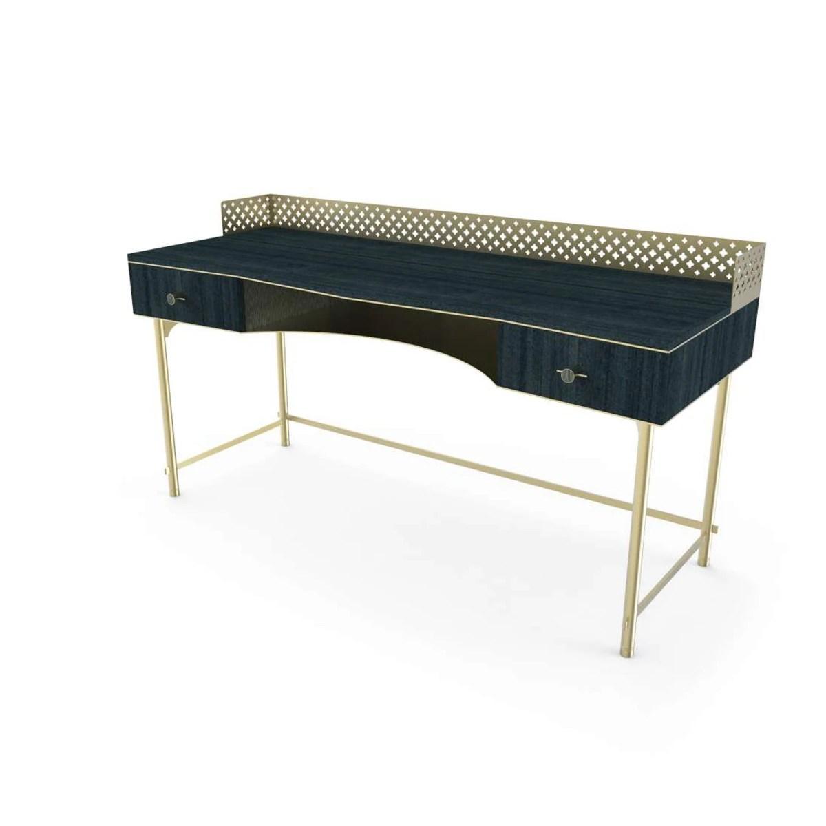 Luxury Desks The Culture Of Art