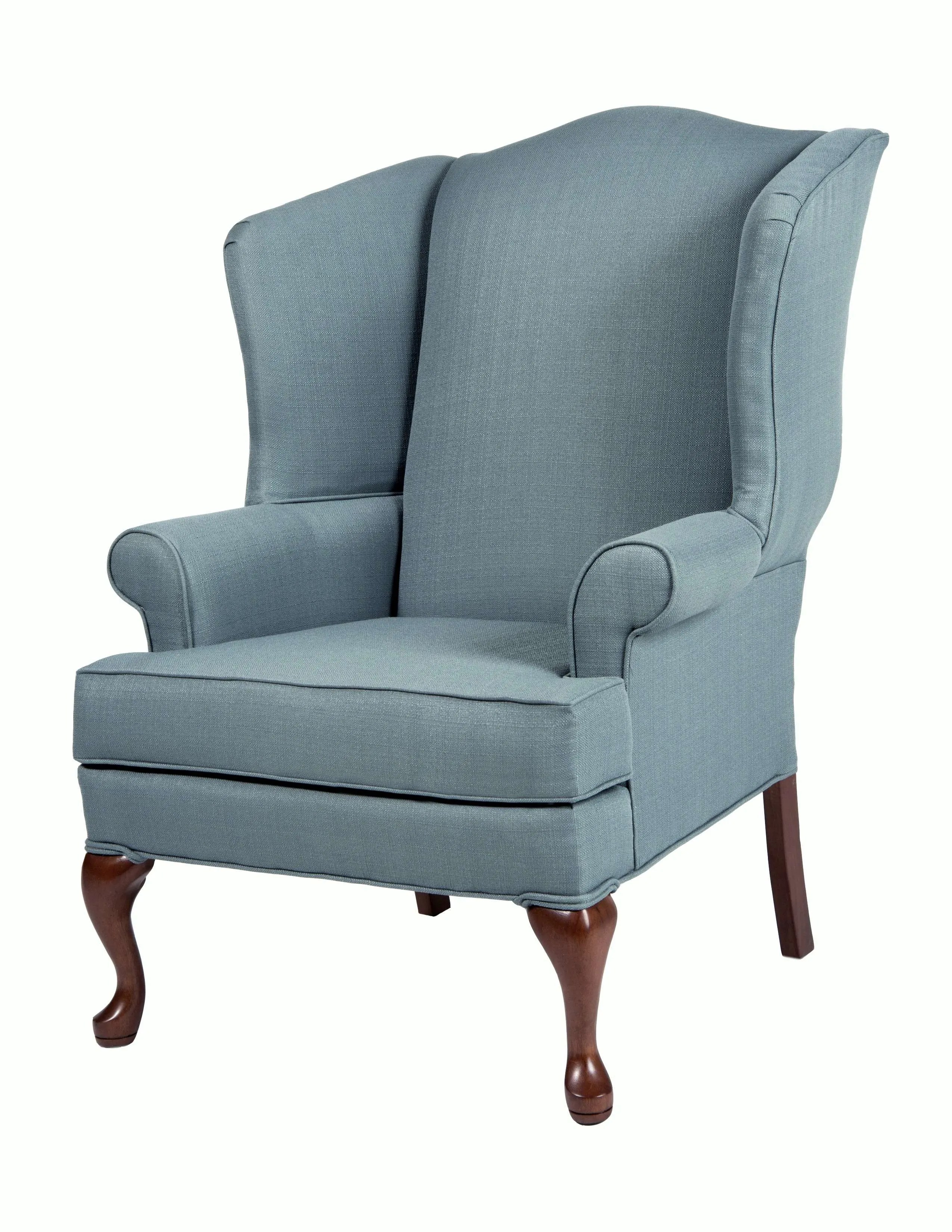 Wing Back Chairs Comfort Pointe 7000 04