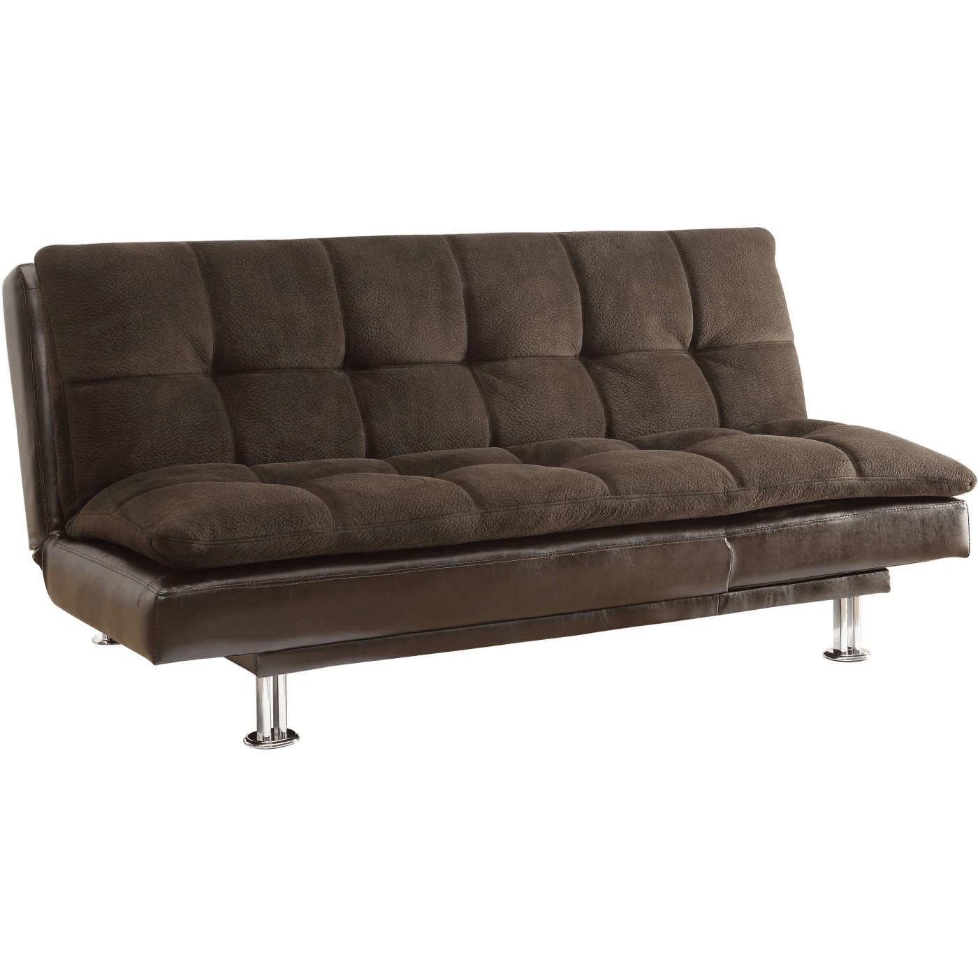 coaster bachman sofa reviews footrest cable brown bed and goedekers