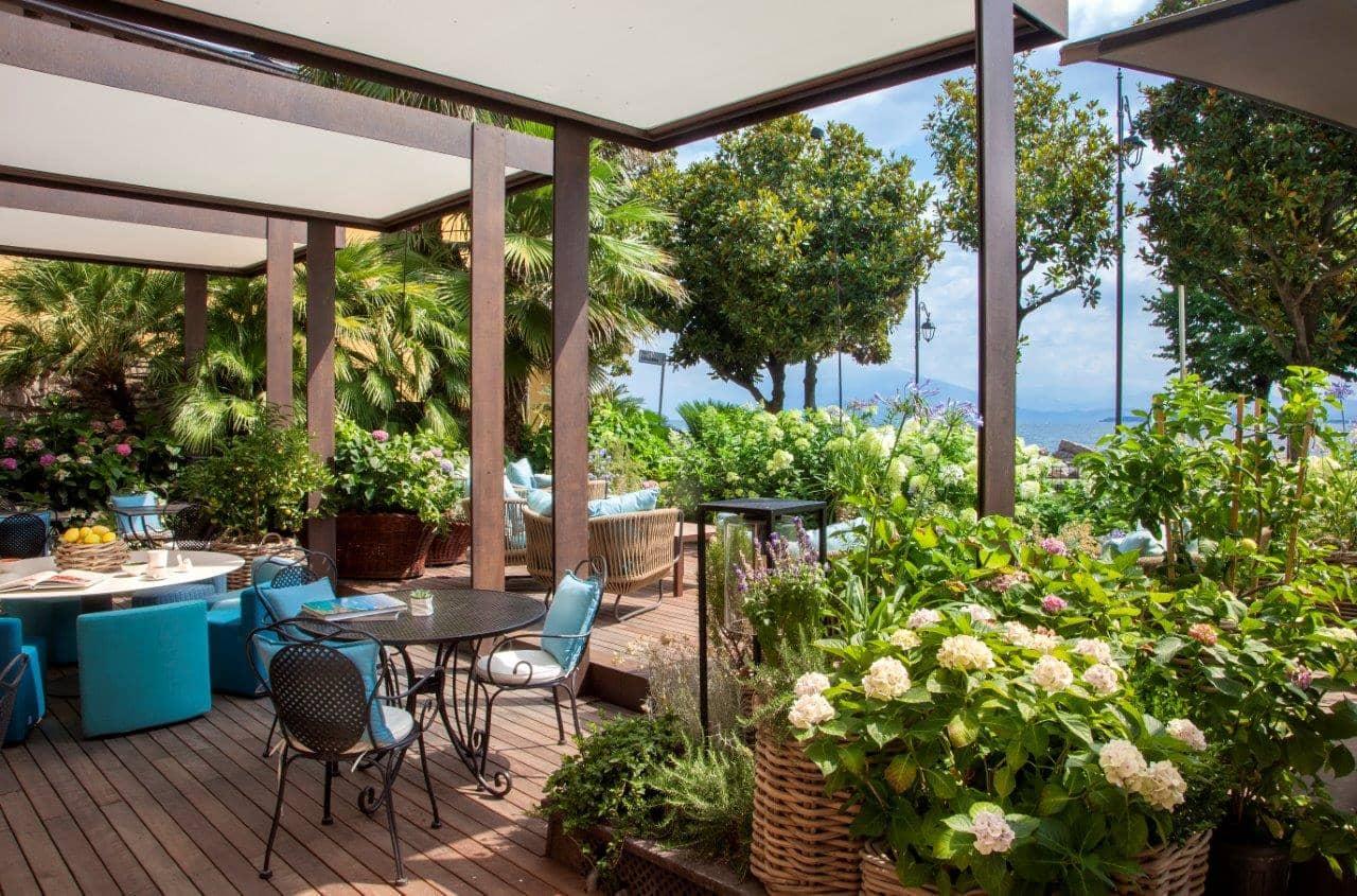 Park Hotel Desenzano Lake Garda Italy Holidays Topflight Ie