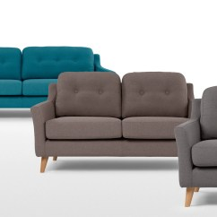 Best Sofas On The High Street Craigslist Bay Area Sofa Bed Rufus 2 Seater Rhino Grey Made