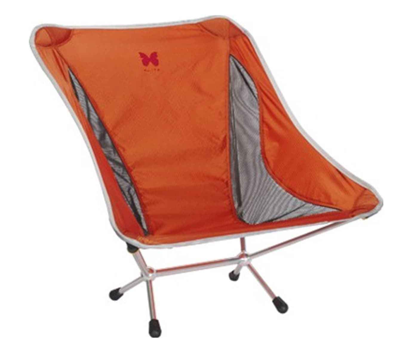 Alite Monarch Chair Alite Mantis Camping Chair Jupiter Orange