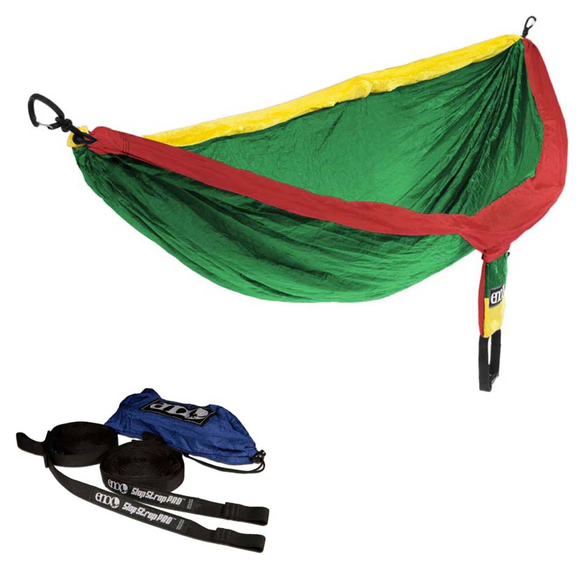Double Nest Hammock Rasta