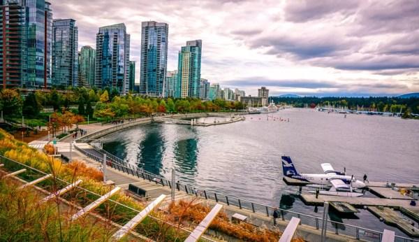 Visit Vancouver - Reasons Bc Canada