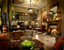 Oxford Hotel Denver