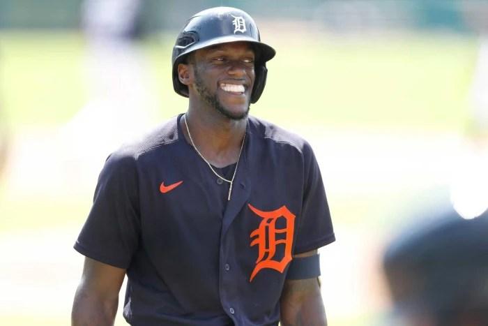 Detroit Tigers: Cameron Maybin, OF