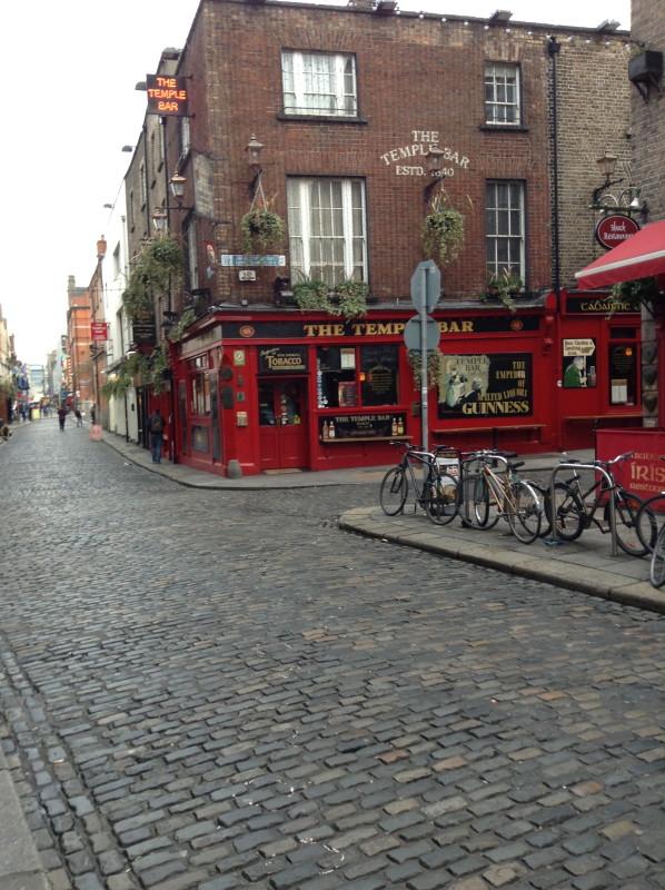 Lifetime Dublin : lifetime, dublin, Lifetime, Experience!, Review, American, College, Dublin:, Dublin, Direct, Enrollment, Exchange