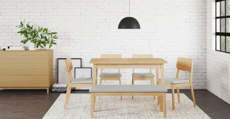 Dining Benches Buy Dining Bench Seats Online In Australia Brosa