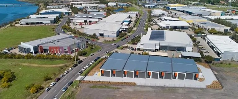 25 Industrial Warehouse Properties For Sale In Mayfield