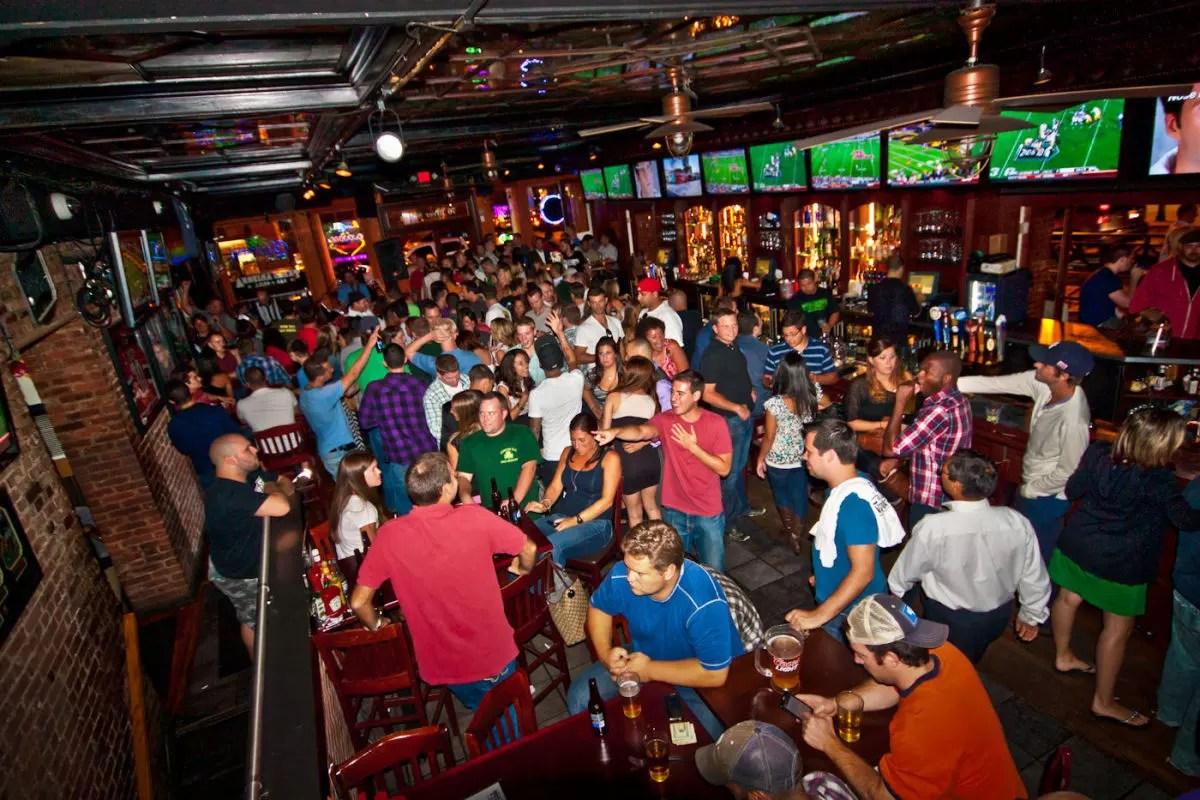 The Best Craft Beer Bars in Hoboken