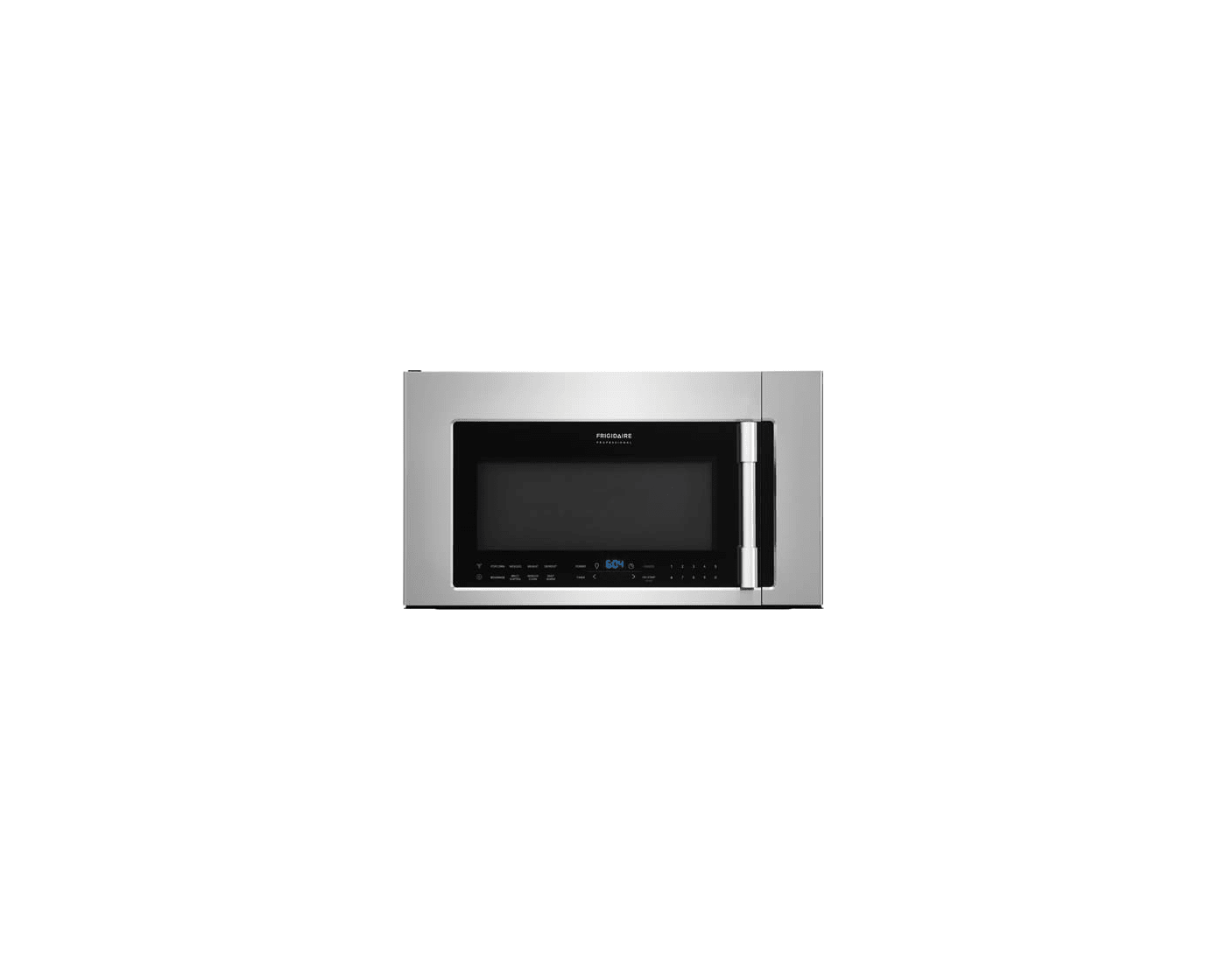 fpbm307ntf by frigidaire professional over the range microwaves goedekers com