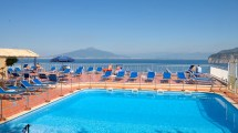 Minerva Hotel Sorrento Holidays