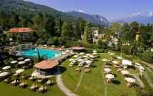 Grand Hotel Bristol Lake Maggiore Italy