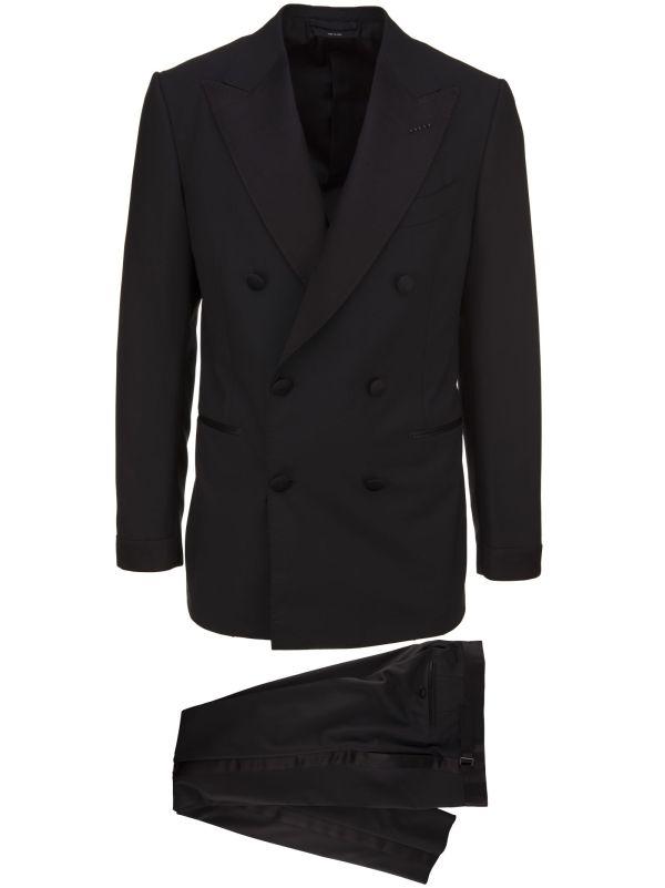 Tom Ford - Suit Men' Suits Italist